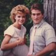 ジェフ・オルセンさんと妻のタマラさん