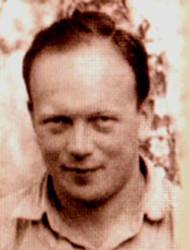 Eugene Lazowski 氏