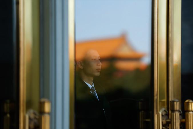 イメージ写真 (Lintao Zhang/Getty Images)