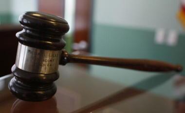 27年間服役した米国人男性に無罪が言い渡された(Joe Raedle/Getty Images)