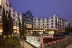 中国の安邦保険集団が、65億米ドルでロウズ・サンタモニカ・ビーチホテルなどを買収予定(kollinaltomare.com)