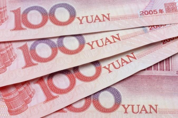 中国国内で極めて精巧な偽100元札が大量に出回っている(fotlia)