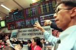 米MSCI社は3月30日、中国のA株市場を新興市場指数に採用するための四つの条件を提示した(ROSLAN RAHMAN/AFP/Getty Images)