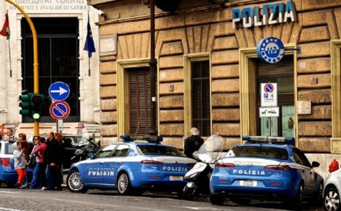 誤送信で米国ニュージャージー州ベローナ警察へ届いた通報は、所長の機転で、イタリア・ベローナ警察へ最終的に伝わる(Brad Scruse/Flickr)