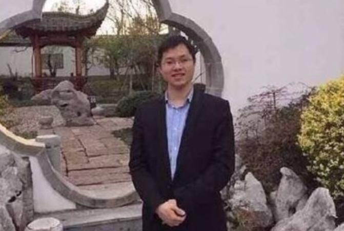 北京市民の雷洋さんが警察に拘束され、わずか1時間後に暴行により死亡した。「雷洋事件」がきっかけで、警察官の職権乱用に対する批判の声が日増しに高まっている。写真は生前の雷洋氏 (ネット写真)