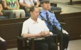6月15日、中国元最高指導部メンバー周永康の子周濱は1審で懲役18年の刑を言い渡された(ネット写真)