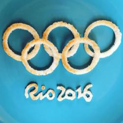 リオデジャネイロ・オリンピック2016(2slicesoftoast/Instagramより)