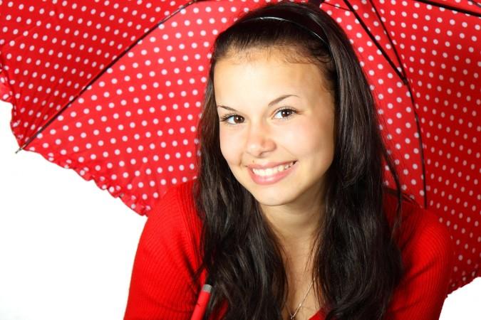染色体の影響で女性は赤が良く見える(PublicDomainPictures/pixabay)