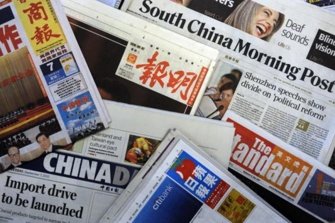 マスコミを騒がせてきた「慈善家」陳光標氏の正体が、このたび中国メディアに暴かれた。大紀元評論家の夏氏はさらに分析する(GettyImages)