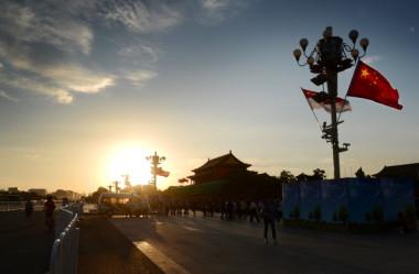 中国共産党が崩壊することで、はじめて中国と中国国民に新たな希望と再生を見出すことができる(GettyImages)