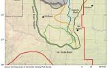テキサス州西部で巨大な油田を発見(USGSホームページより)