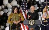 オバマ大統領が真っ先にしたいこと、あなたは何だと思いますか?(Olivier Douliery-Pool/Getty Images)