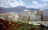 中国深センの大亜湾原子力発電所(wikicommons)