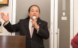 受賞作ドキュメンタリー映画2本の上映会が墨田区議会議員・大瀬康介氏の事務所で行われた(明慧ネット)