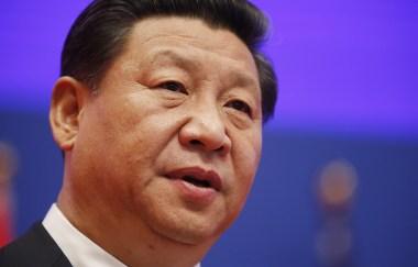 香港メディアはこのほど、習政権が中国共産党指導層組織の構造と人事編制の抜本的な構造改革に着手したことを報じた(GettyImages)