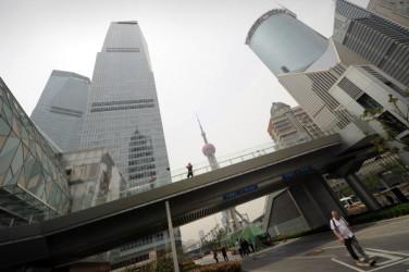 中国上海市政府は、習近平国家主席の側近とされる応勇氏が20日午後、正式に上海市長に就任したと発表した。国営新華社通信など複数のメディアが報じた (PETER PARKS/AFP/GettyImages)