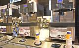 フランスではファーストフード、ファミリーレストラン、学校食堂などのドリンクバーを撤去した(GREGOR/pixabay)