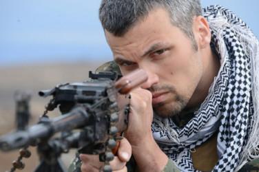 正規軍と民兵組織の反撃によりイスラム国は勢力を大きく失っている。 (Lotta curda / Flickr / CC BY)