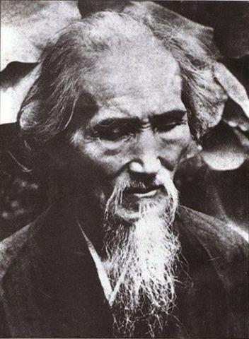 虚雲(Public Domain)