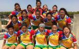チベット女子サッカーチームは、米テキサス州で毎年開催される国際サッカーユース大会「ダラスカップ」に招かれ、出場予定だったが、米大使館はビザ発行を拒否したため、出場が危ぶまれている。(tibetwomenssoccer.org)
