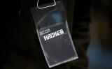 サイバーセキュリティ技術に関する国際大会「SECCON cyber security contest」が2017年1月28日、東京で開かれた。写真は、吊り下げられた参加チケット。参考写真(Tomohiro Ohsumi/Getty Images)