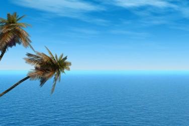 誰かとトラブルになっても、一歩引きさがれば天地は広々としている (Fotolia)