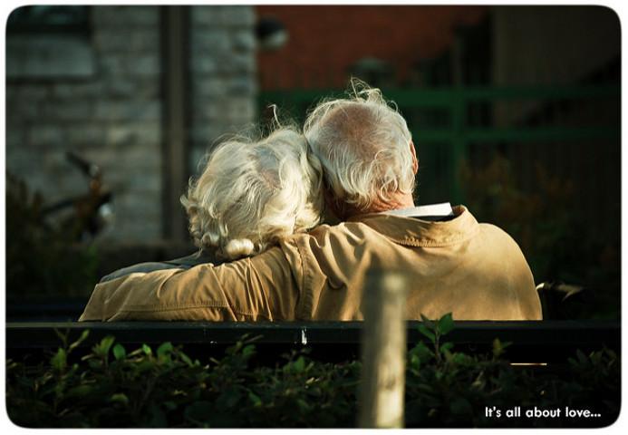 試練の時にも感謝の気持ちを忘れない(Candida.Performa/Flickr)