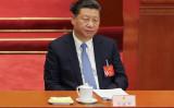 習政権の反腐敗運動に大きな進展をもたらすと思われていた条約の批准が中国の国家安全部職員の起こしたトラブルによって簡単に水泡と帰したことは、果たして単なる偶然なのだろうか? (Photo by Lintao Zhang/Getty Images)