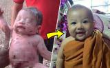 生きたまま埋められたタイの赤ちゃん発見 スウェーデンで養子に(NTD.TV)