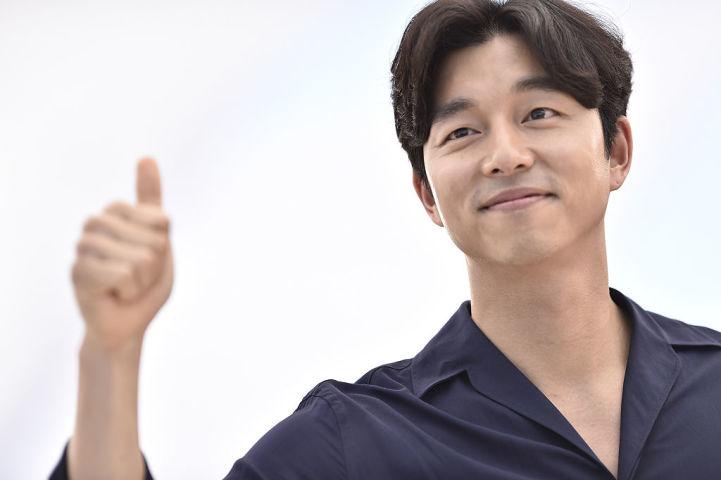 韓流スターに孔子の末裔 「両親は息子に嘘なんかつかないよ」(Pascal Le Segretain/Getty Images)