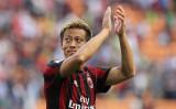 早くも次の移籍先について話題となっているが本田自身の考えは不明だ( Marco Luzzani/Getty Images)