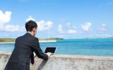 もし転職するなら、どの企業に転職したい? 「転職人気企業ランキング2017」発表(モデル:大川竜弥/すしぱく)