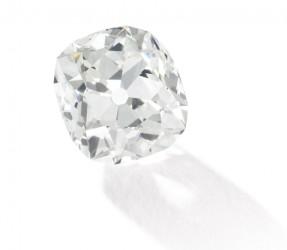 がらくた市で安価で買ったダイヤ、9360万円で落札=オークション(株式会社サザビージャパン)