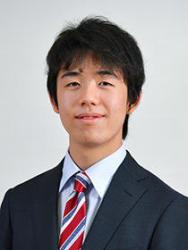 藤井聡太四段(日本将棋連盟)