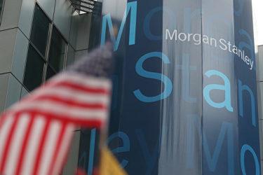 米国株価指数を開発・算出するMSCI社は米東部時間20日夕方、中国本土上場の人民元建て株式(A株)を同社の新興国株価指数に組み入れると発表した。(Mario Tama/Getty Images)