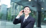 求職者の8割以上、転職の決め手は「フレキシブルに働けるかどうか」(モデル:川崎大洋)