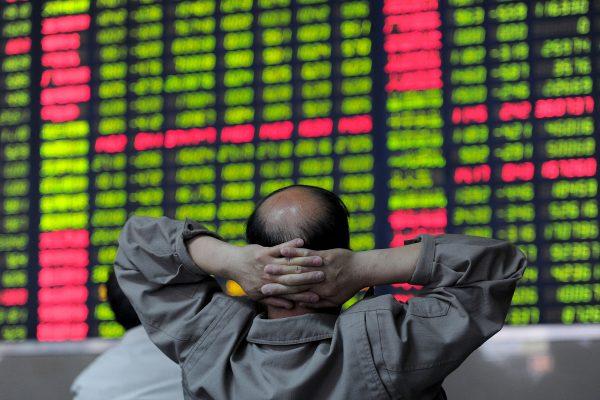 5年1度の金融工作会議を控え、中国A株式市場は荒い値動きが続いている