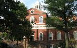 マサチューセッツ州ボストンにある米国最古の大学、ハーバード大学(Kelly DeLay)