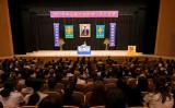 9月2日、埼玉県で日本の法輪功学習者による修煉体験交流会が開かれた(野上浩史/大紀元)