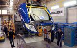 川崎重工、NY地下鉄車両32億ドル規模の共同契約で有力候補になった。加企業ボンバルディア社と中国中車の共同入札が、レースから脱落したため(GettyImages)