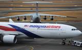 2014年に起きたマレーシア航空機失踪事件にはまだ謎が残されている(Photo by Greg Wood - Pool/Getty Images)