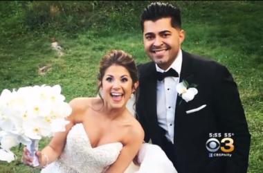 同じ日に生まれた二人。その他の共通点とは…?(CBS Philly/Screenshot)
