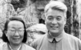 中国原爆の父・鄧稼先と妻。(ネット写真)
