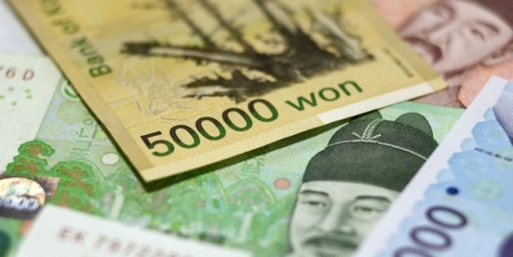 韓国ウォンと中国人民元は通貨スワップ延長(flickr)