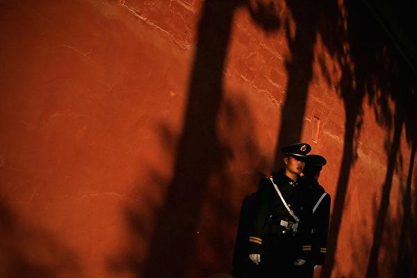 中国共産党政権はグローバル規模でソフトパワーを浸透させる諜報活動を展開している。(Feng Li/Getty Images)