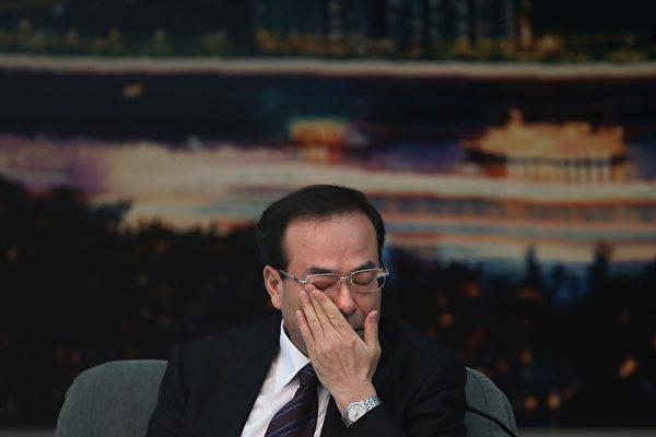 中国最高人民検察院は11日、重慶市前トップの孫政才氏について、収賄罪で立件したと発表した。(Feng Li/Getty Images)