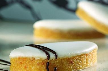 フランス伝統銘菓のカリソン・デクス。(ウィキペディア)