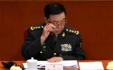 香港メディアによると、中国当局はこのほど国家中央軍事委員会の范長龍・副主席に対して捜査を開始した。写真は范長龍氏。(Getty Images)