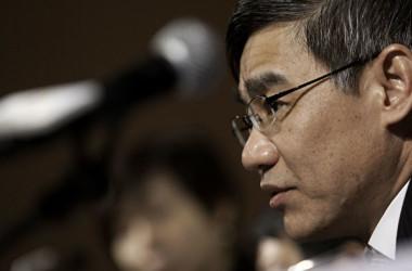 中国当局は17日、江西省の李貽煌・副省長に対して、「重大な規律違反」の疑いがあるとし、現在取り調べを進めていると発表した。(大紀元資料室)