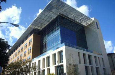 米テキサス州立大学オースティン校のキャンパス(ウィキペディア)